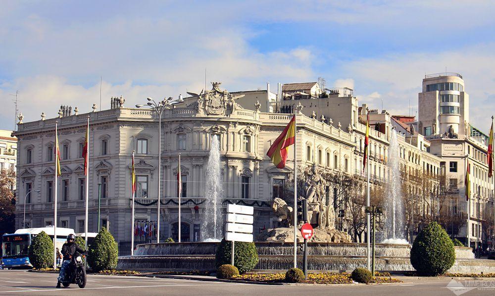 Pin Em Espanha 2019