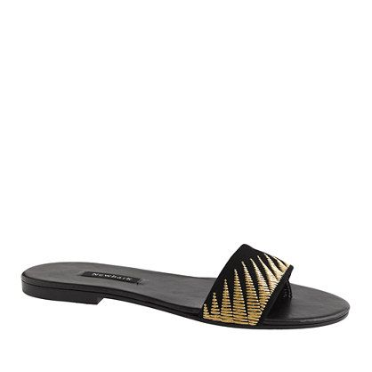 Sandale Entredoigt Newbark rvqE5Zm