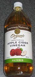 8oz apple cider vinegar, 4oz warm water, 1/2 tsp salt, & 1/2 tsp baking soda = flea & tick killer