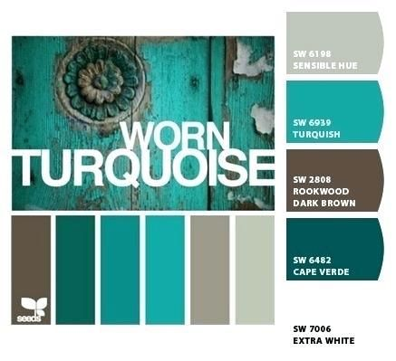 What Colours Go With Turquoise Fin Soundlabclub Color Inspiration Family Room Makeover Room Colors