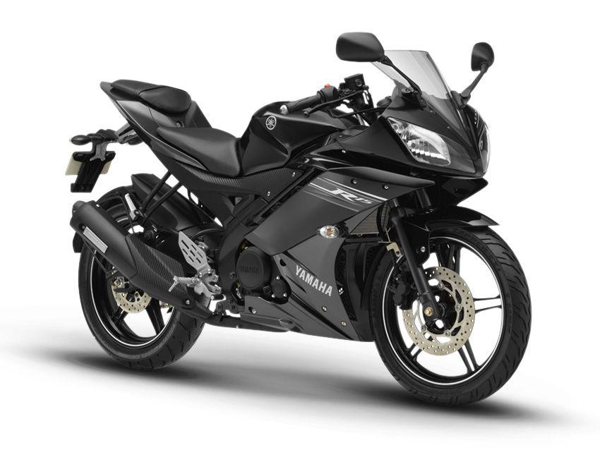 Yamaha R15 Con Imagenes Motos Geniales Motos Yamaha