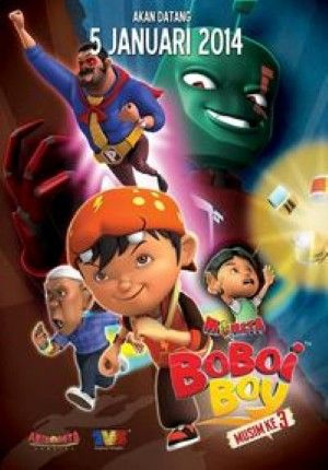 93 Boboiboy The Movie Exclusive Full Hd Youtube Boboiboy The Movie