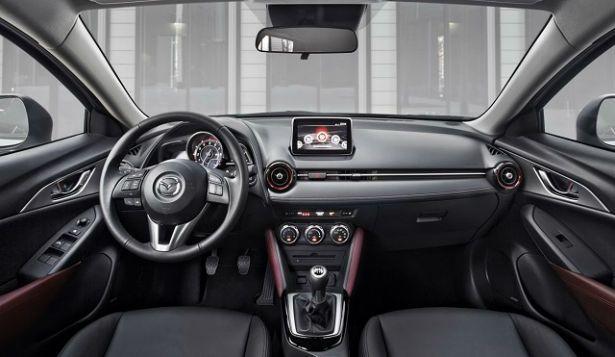 2016 Mazda Cx 3 Interior Mazda Cx3 Mazda Mazda Cars