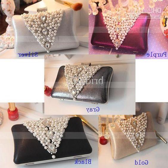 Pack de bolsos de mujer elegantes   Vector Gratis