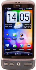 Sell your HTC Desire online for the best cash price £37