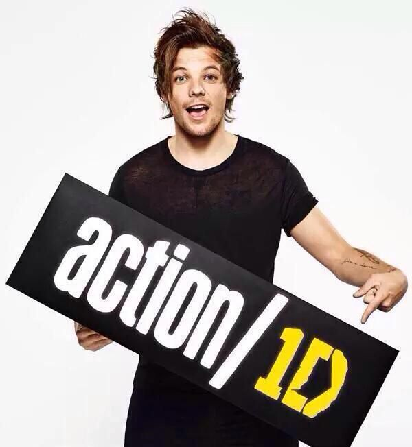 louis action1D - Twitter Search