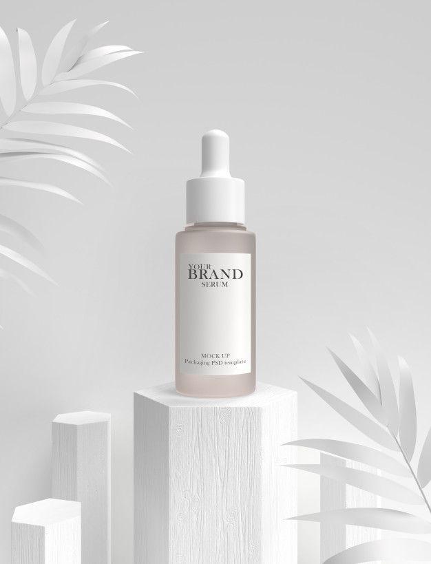 Skin care moisturizing cosmetic premium products Premium Psd | Premium Psd #Freepik #psd # # # #
