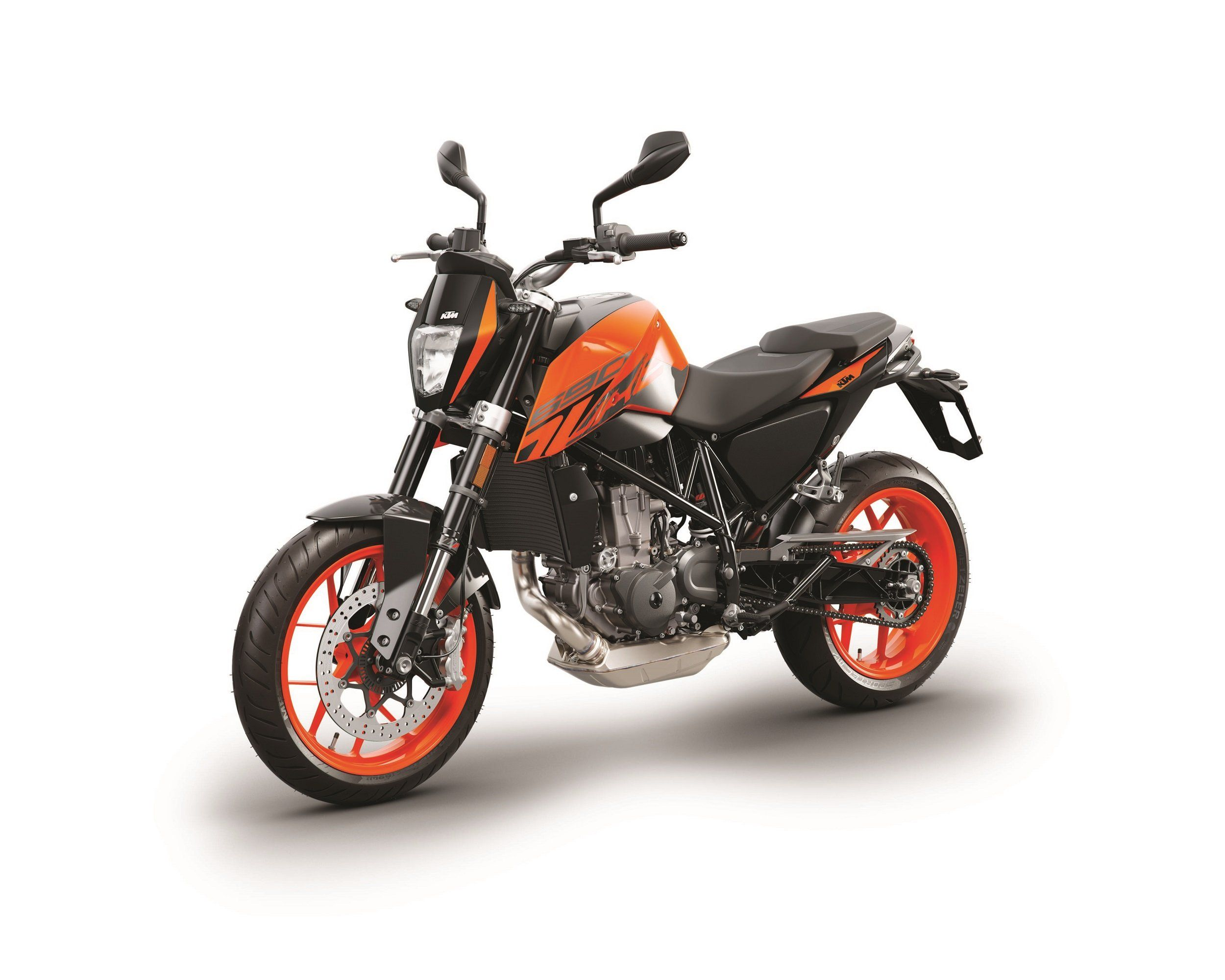 Ktm 690 Duke 2018 Concept And Review From Ktm 690 Duke 2018 From