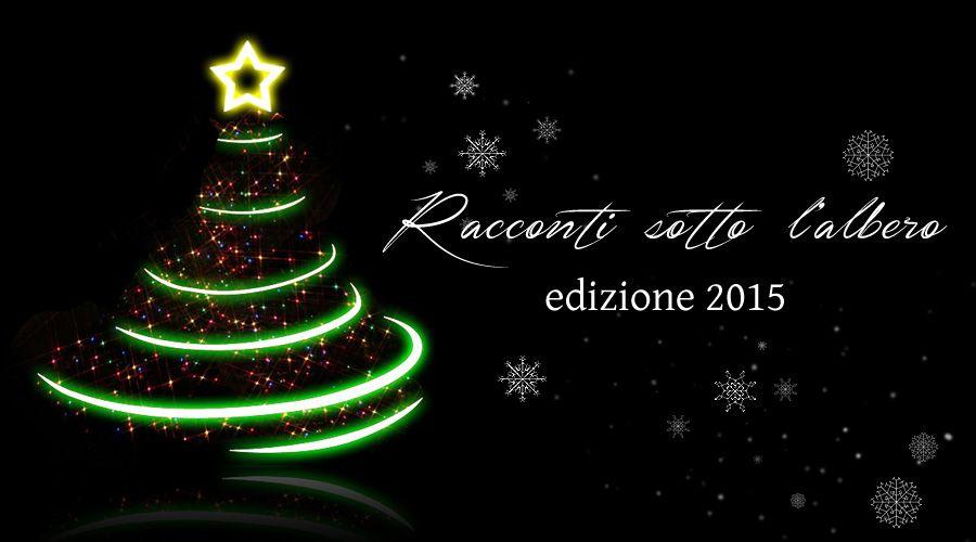 """Triskell Edizioni ~ Editore Digitale » Antologia """"Racconti sotto l'albero"""""""