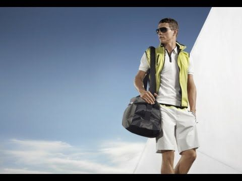 official photos 4ecd0 c7d95 adidas Porsche Design Sport - Campaign Video Spring / Summer ...