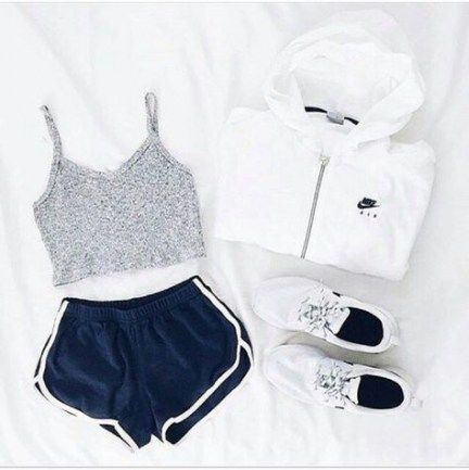 Fitness Tumblr Outfits Casual 51+ Ideas #fitness