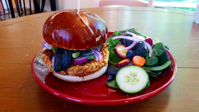 Good Natured Martinsburg Wv Food Cafe Food Delicious Sandwiches