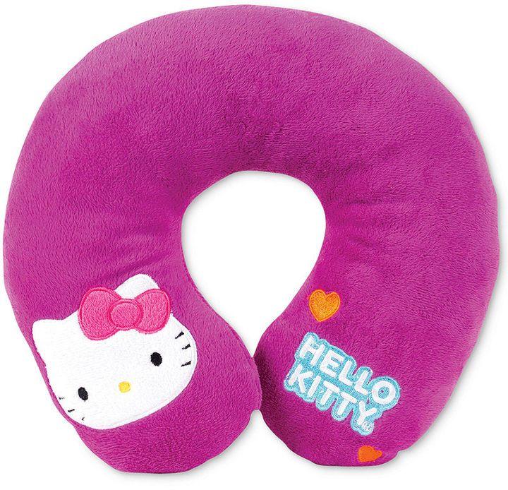 Hello Kitty Kids Pillow, Girls or