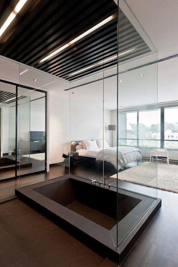 60 Men\u0027s Bedroom Ideas - Masculine Interior Design Inspiration