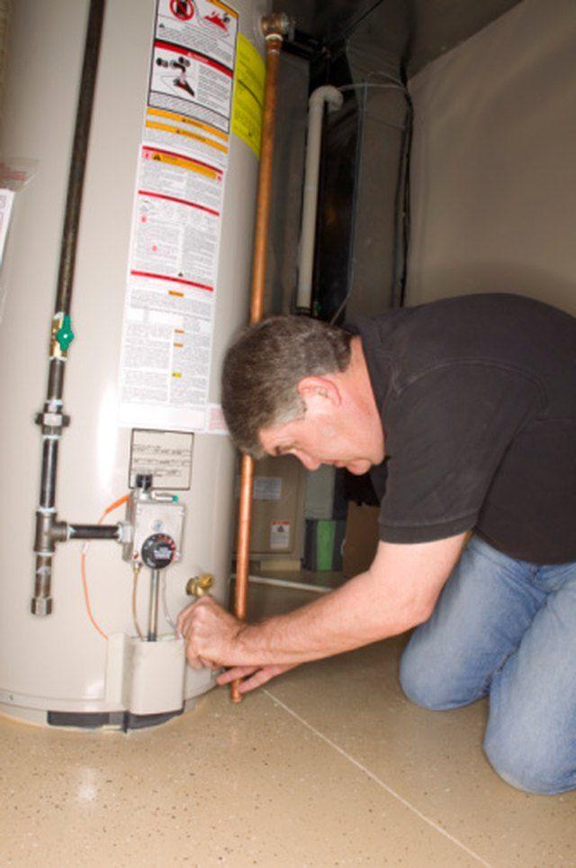 How Plumb Hot Water Heater For Radiant Heating Heat Plumbing