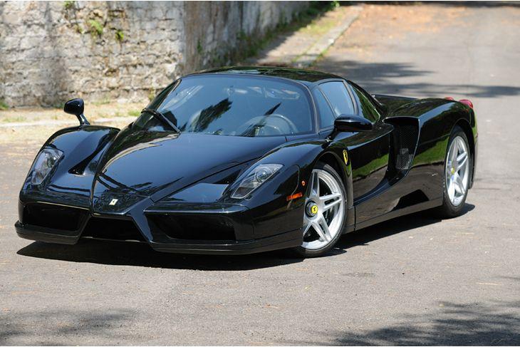 2004 Ferrari Enzo   Ferrari Enzo   Pinterest   Ferrari, Cars and ...