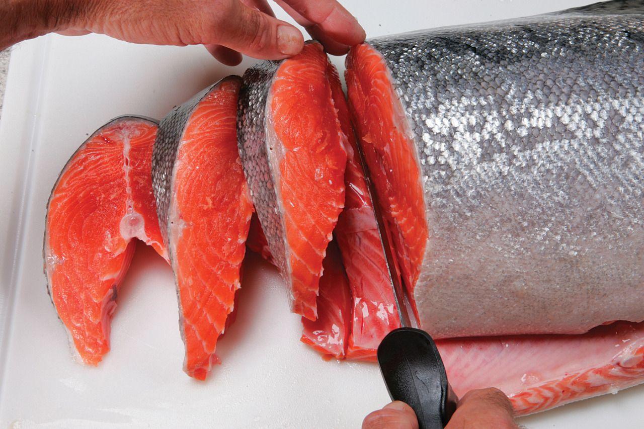 Source: jib--reel | ⚫ salty & spicy | Pinterest | Yum yum, Salmon ...