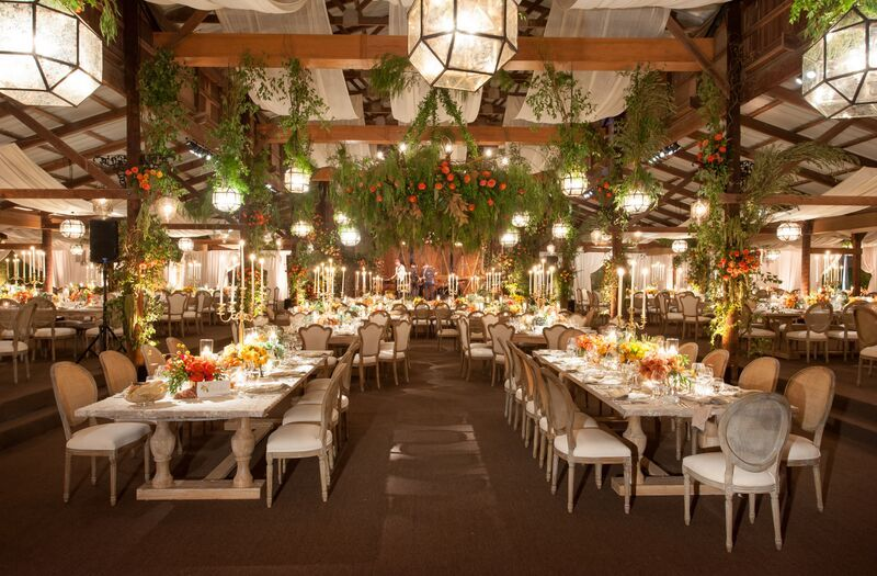 Los Angeles Wedding Planners Planning Weddings Worldwide Mindy Weiss Reception Design Photography Decor Tree Table