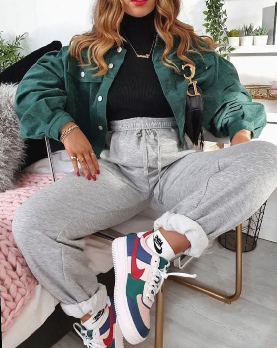 10+ checkered vans casual autumn outfit, winter outfit, style, outfit inspiration The Checkered Vans