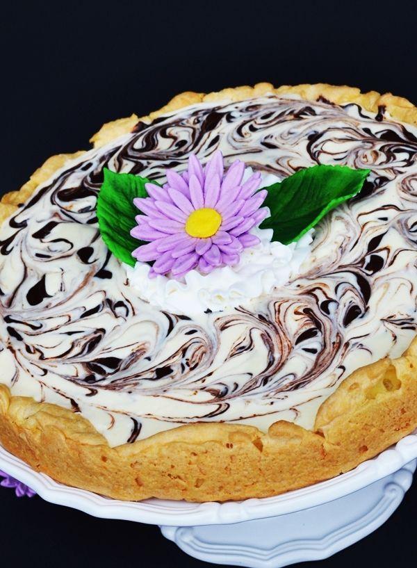 Lea's Cooking: Chocolate Eclair Cake Recipe