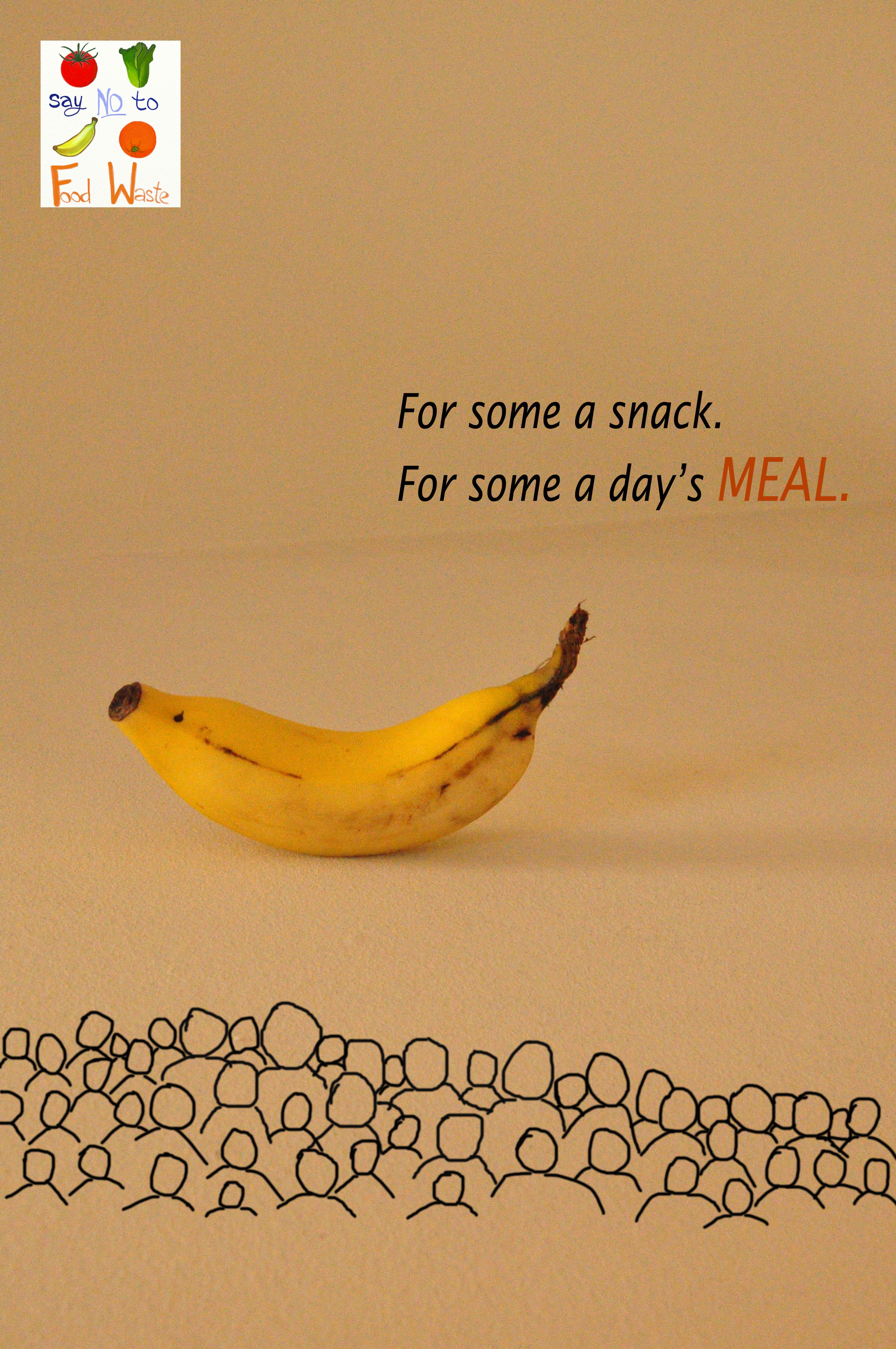 Your Snack Could Be A Meal For Some Food Waste Food Family Christmas Party Games