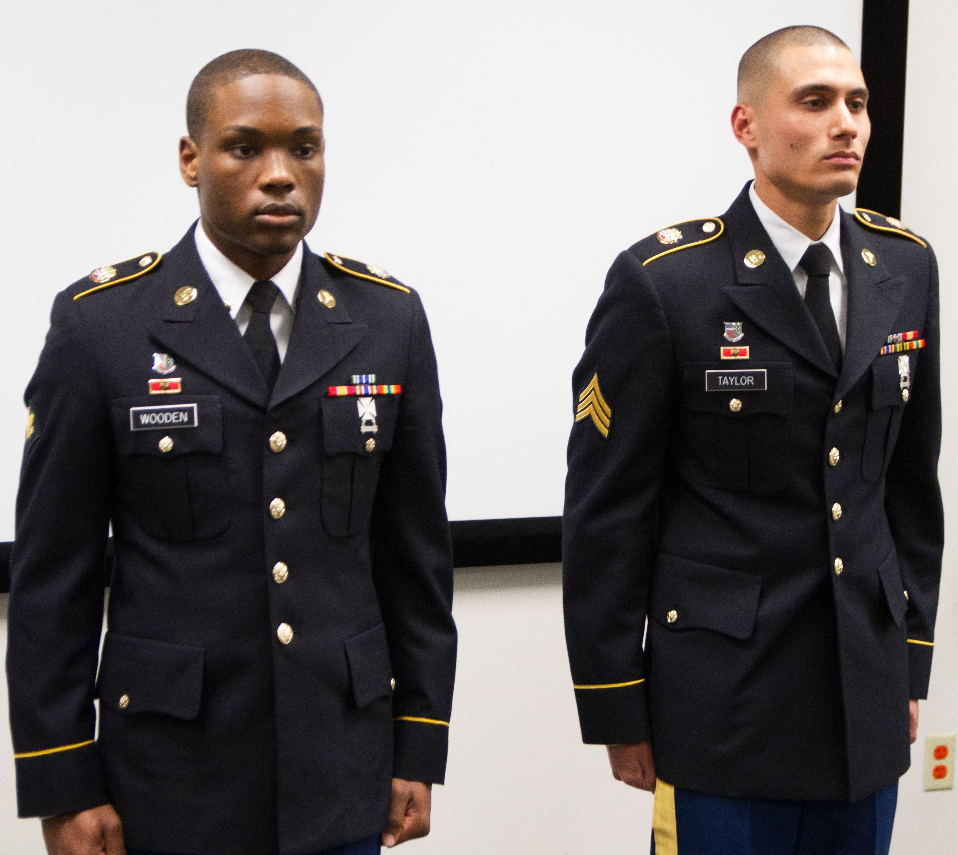 14++ Army nco dress blues trends