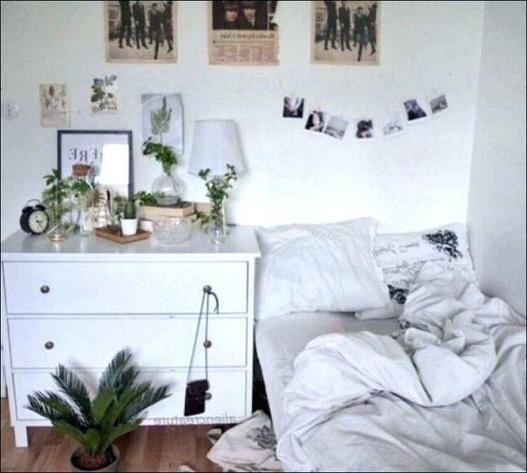 46 Charming Diy Dorm Room Decorating Ideas On A Budget ...