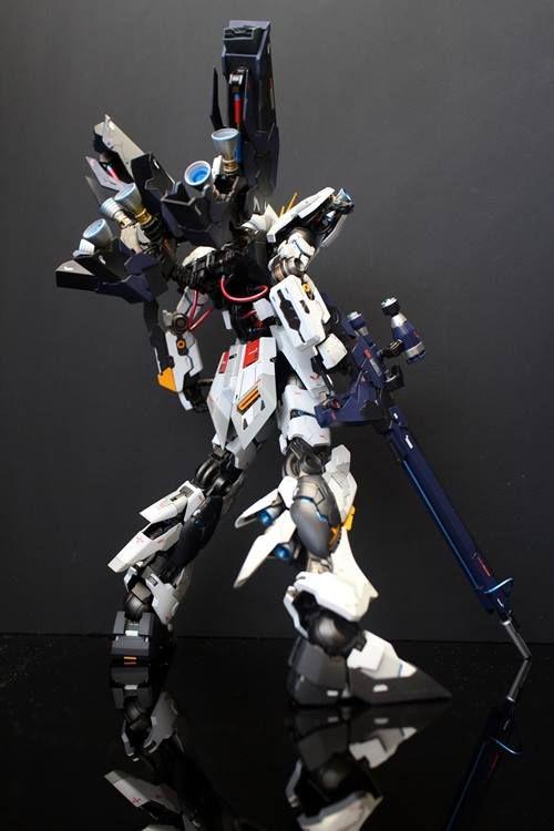 好有氣勢的Gundam作品~ - 第3頁 - 高達同好聚 - Toysdaily 玩具日報 - Powered by Discuz!