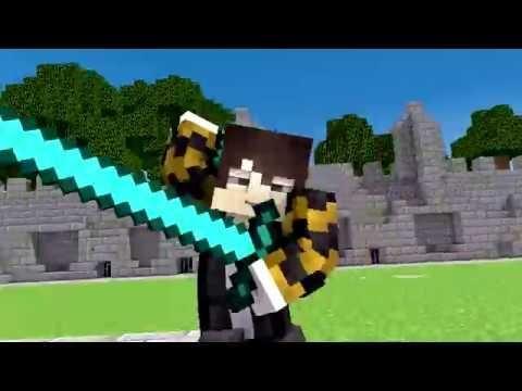 minecraft i need a diamond sword song