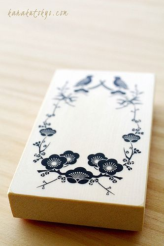 Rubber stamp japanese card business card size business card rubber stamp japanese card business card size reheart Choice Image