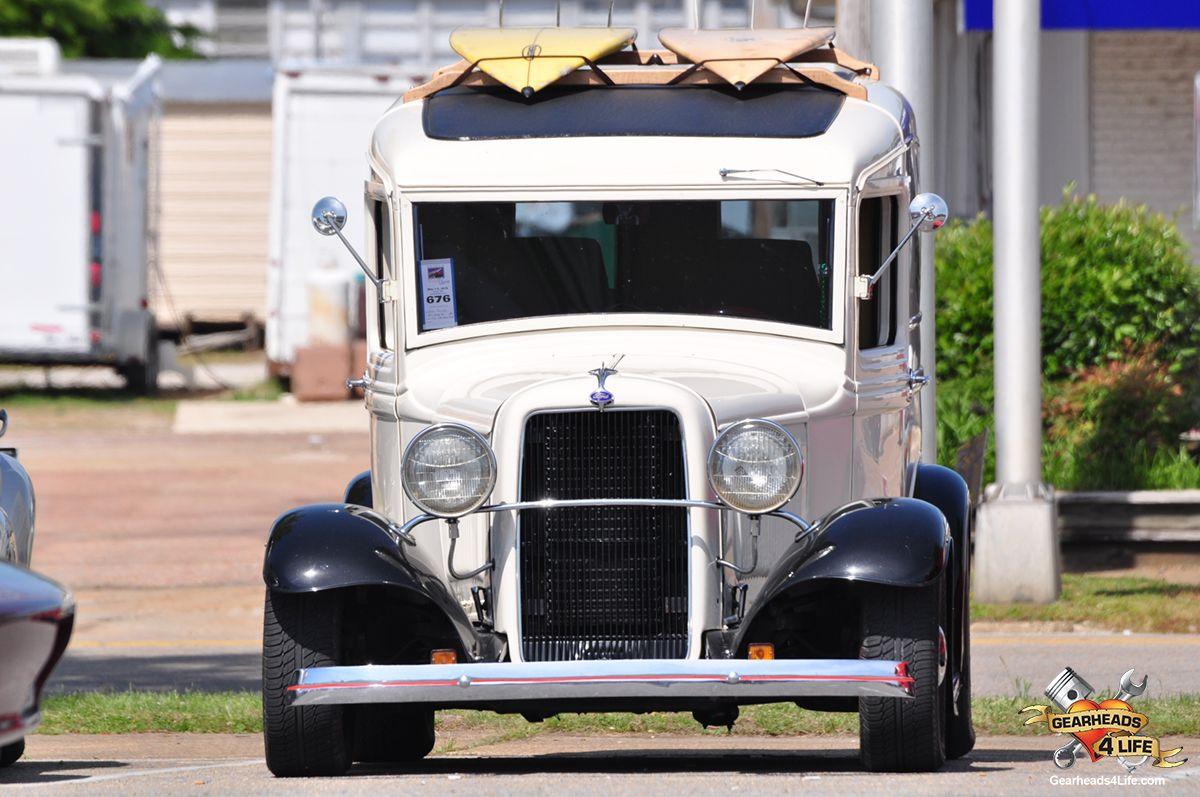 Blue Suede Cruise Tupelo MS Httpwwwgearheadslifecom - Tupelo car show