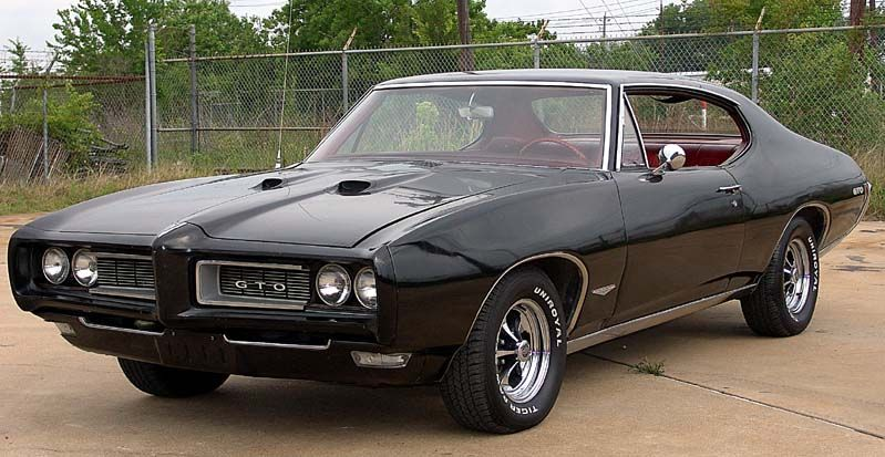 Gto Omgosh This Is My Car I Had This Car But With A