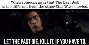 Image Result For The Last Jedi Funny Star Wars Star Wars Last