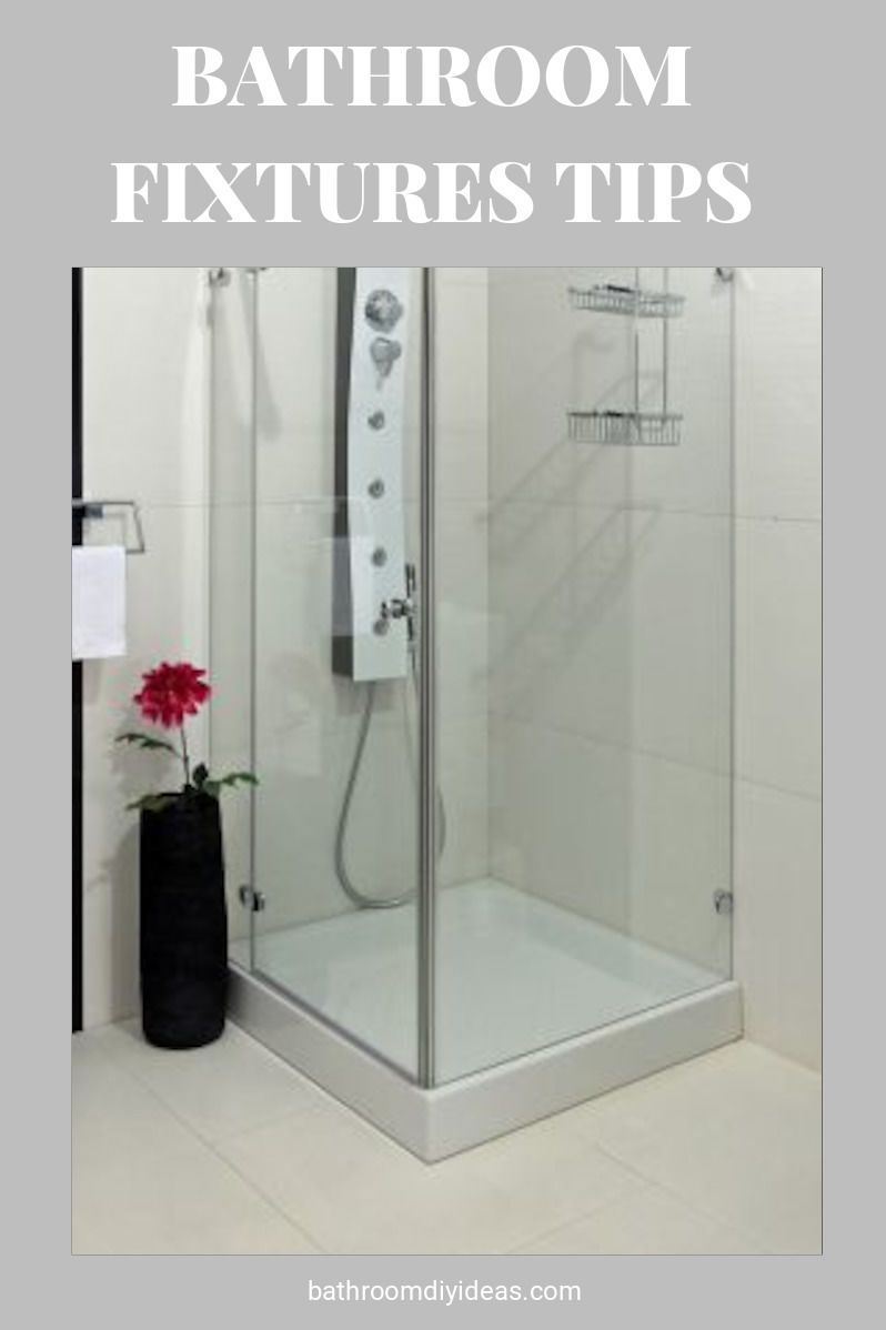 Choosing Your Bathroom Faucets and Fixtures | Pinterest | Bathroom ...