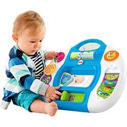 Painel de Atividades Infantil Fisher-Price