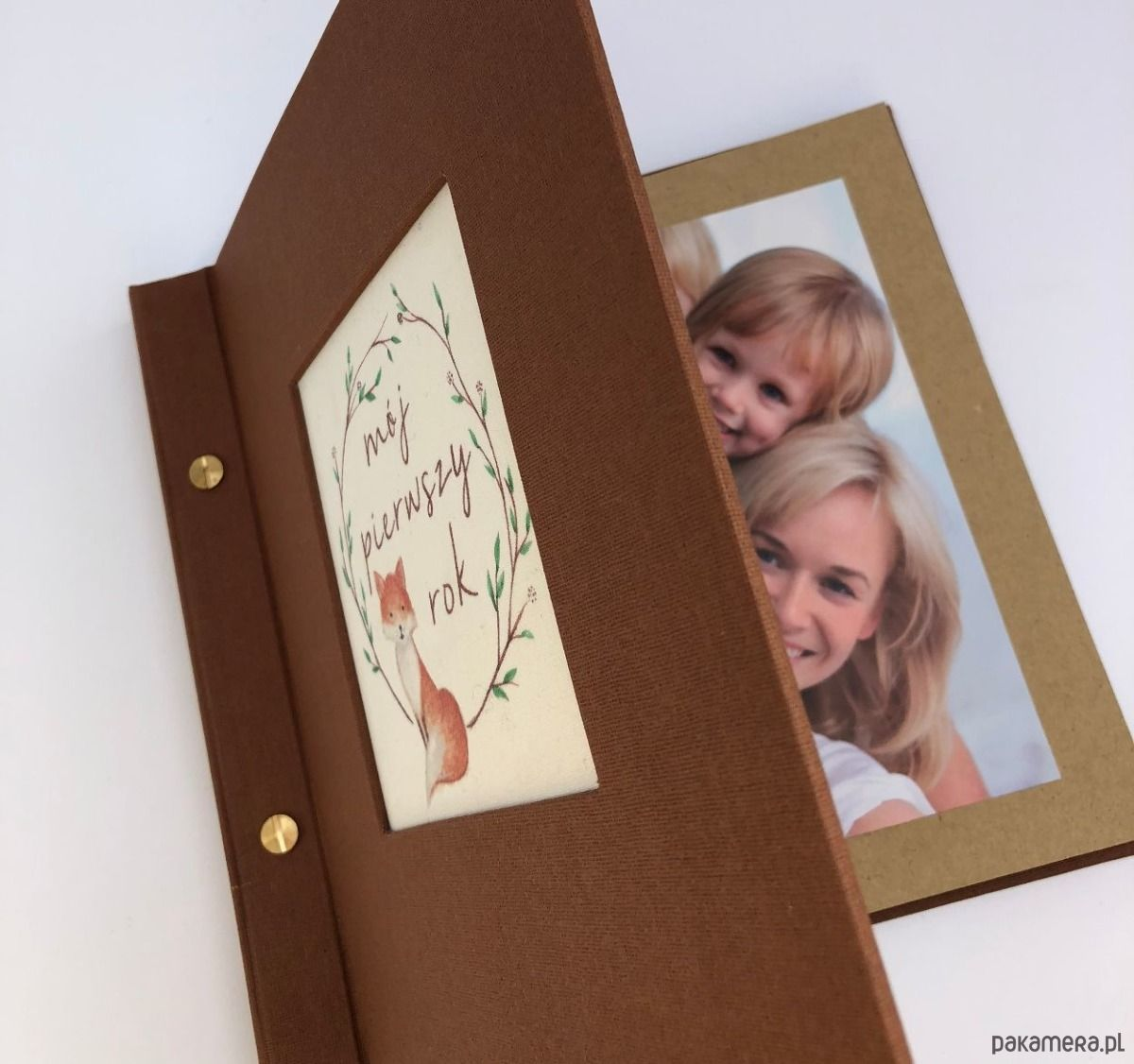Album Dla Dziecka 21x21 Dzieci Dla Dzieci I Urodziny