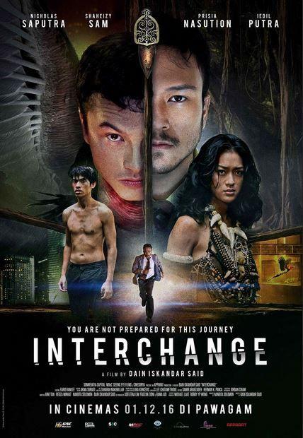 Interchange Cinema Film Film Archive Film