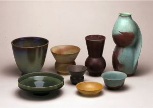 A Time When Modern Was Degenerate Modern Pottery Ceramic Vases Ceramics