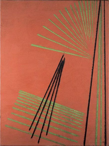 Alexander Rodchenko / Construction no. 881919