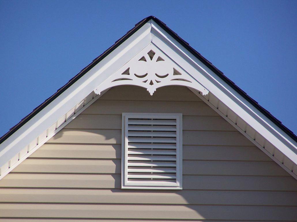 Gable Pediment 600 River Valley Custom Millwork Houseremodeling