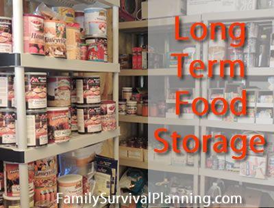 Long Term Food Storage FAQ Long term food storage Food storage