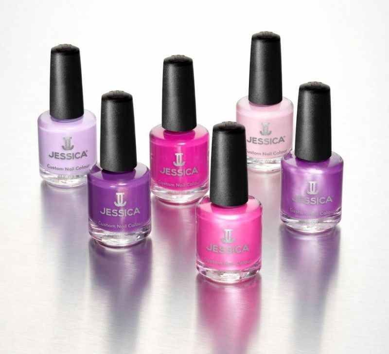 Jessica nail polish | Products I want to try | Pinterest | Jessica ...
