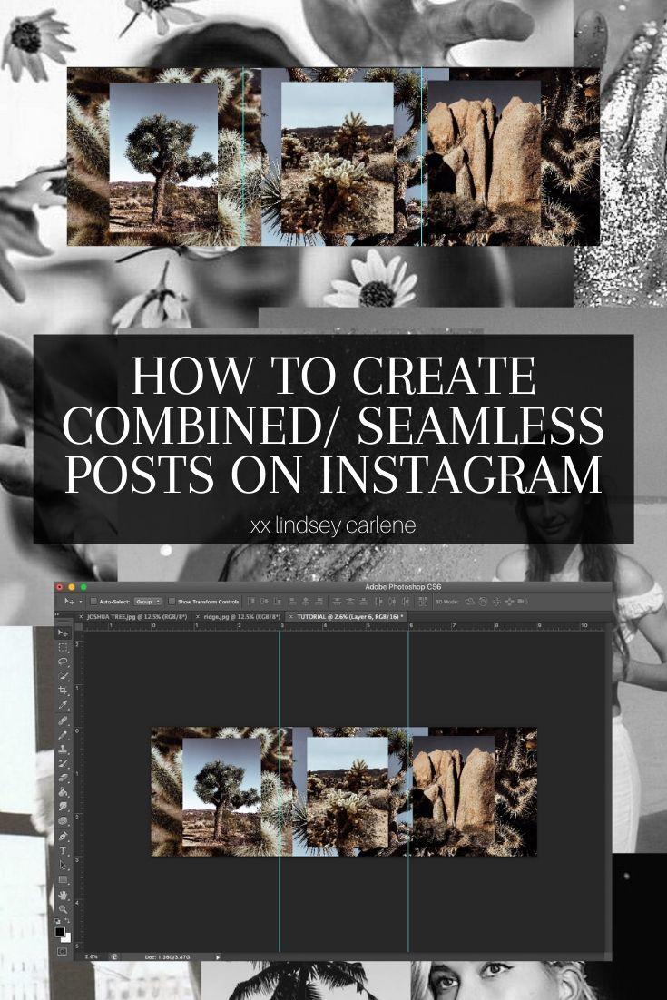 Blog post lindsey carlene instagram tutorial