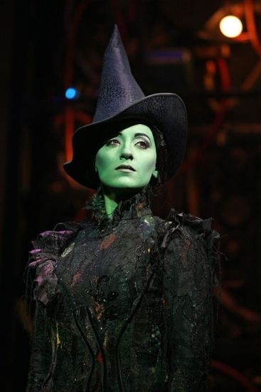 Pin On Wicked The Musical 3 3