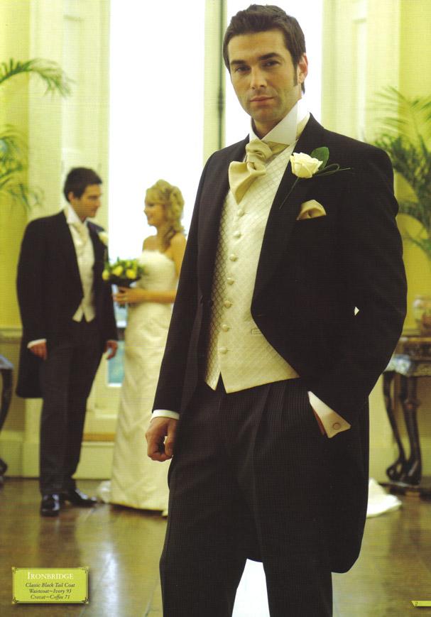 I Know It S A Bit Old School But Wedding Suit Hire