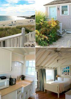 chic cozy beach cottages at castle hill inn newport ri beach