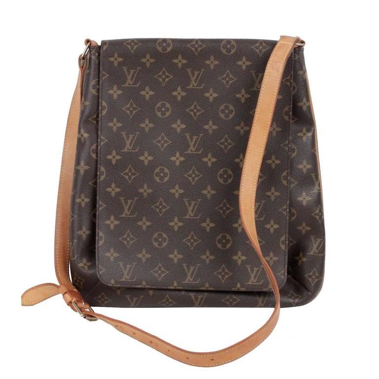 e31127c70 Louis Vuitton Crossbody, Louis Vuitton Shoulder Bag, Louis Vuitton Handbags,  Louis Vuitton Monogram