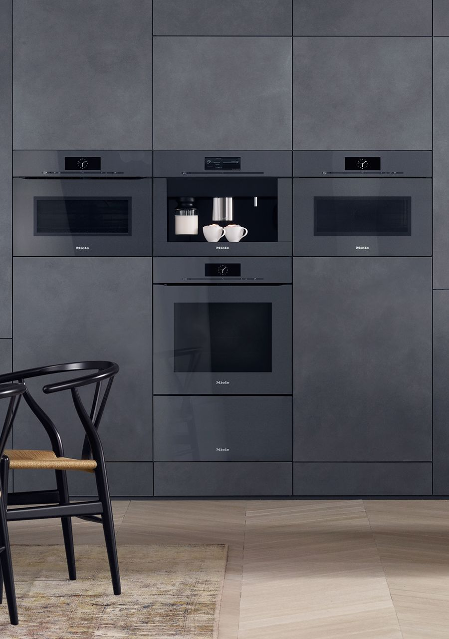 Miele Kitchen by Tamie Glass & Uli Danel (mit Bildern