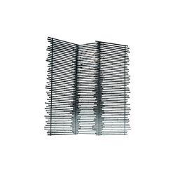 Biombos-Complementos-Black 90-Gervasoni
