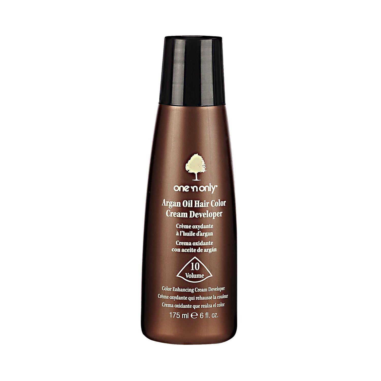 Argan Oil 10 Volume Cream Developer Click Image To Review More Details Argan Oil Hair Color Argan Oil Argan Oil Hair